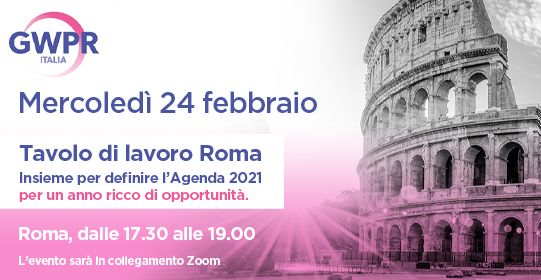 Roma, 24 Febbraio 2021